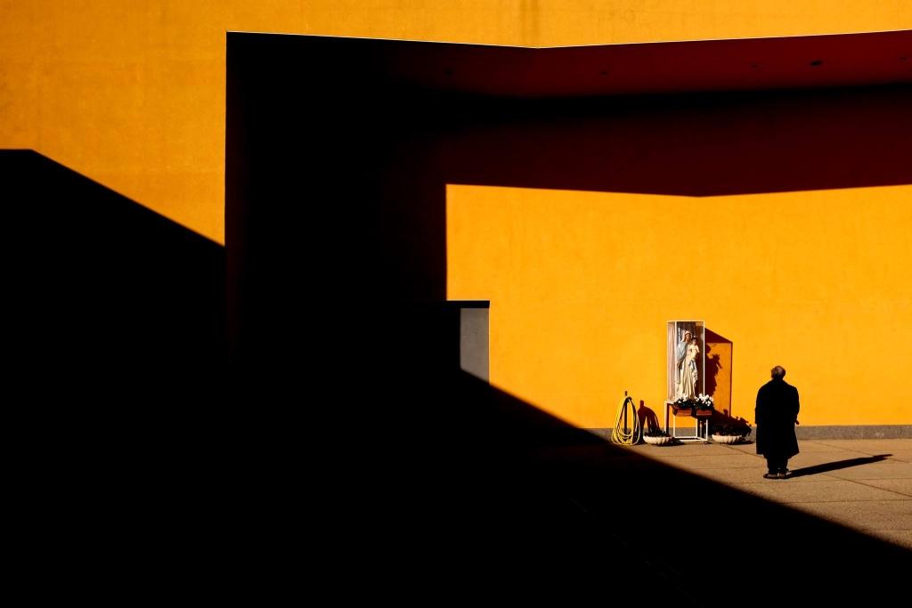 © Alex Liverani