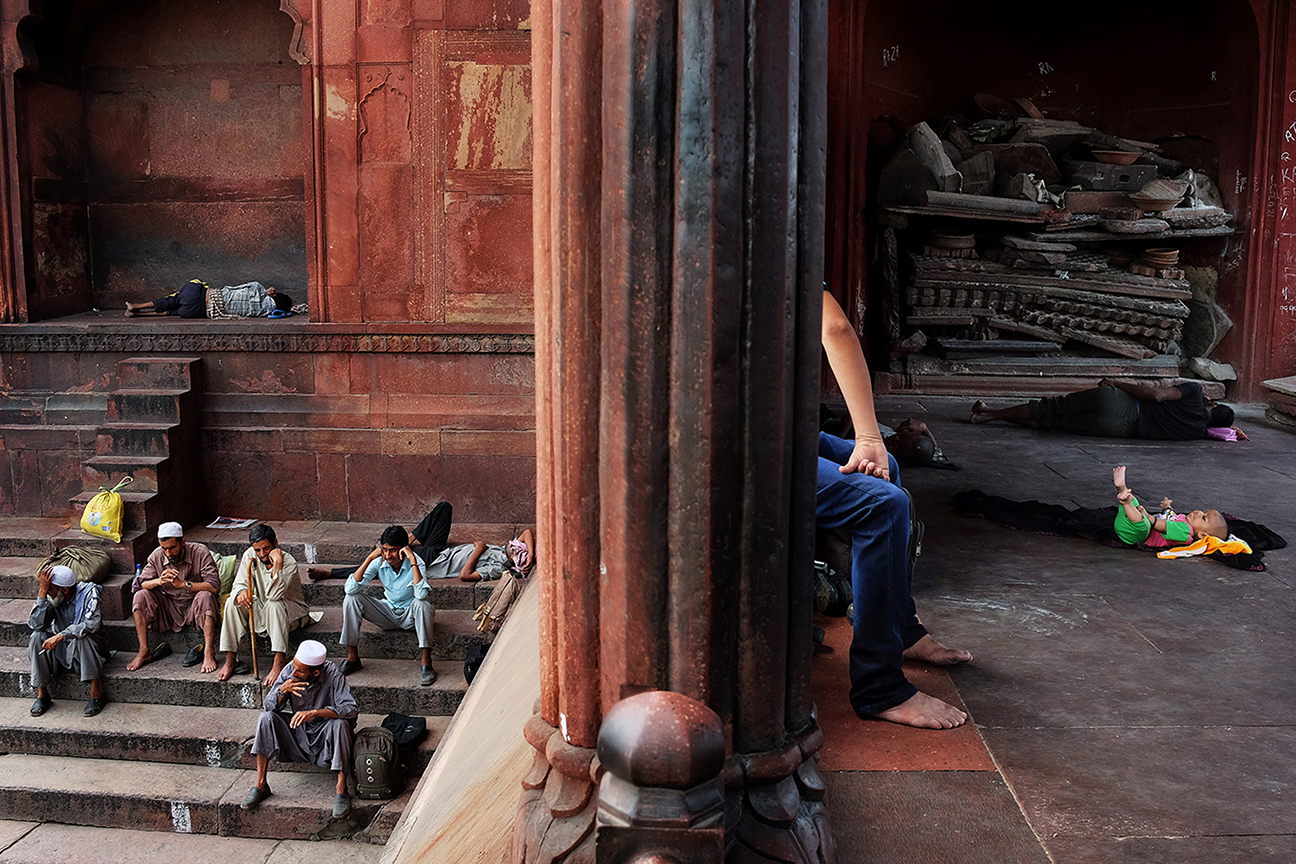 © Vineet Vohra