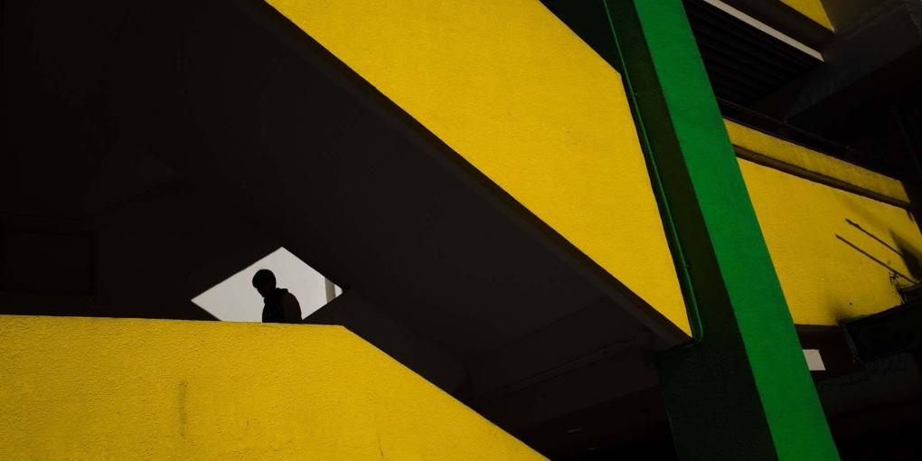 © Ricardo Leung