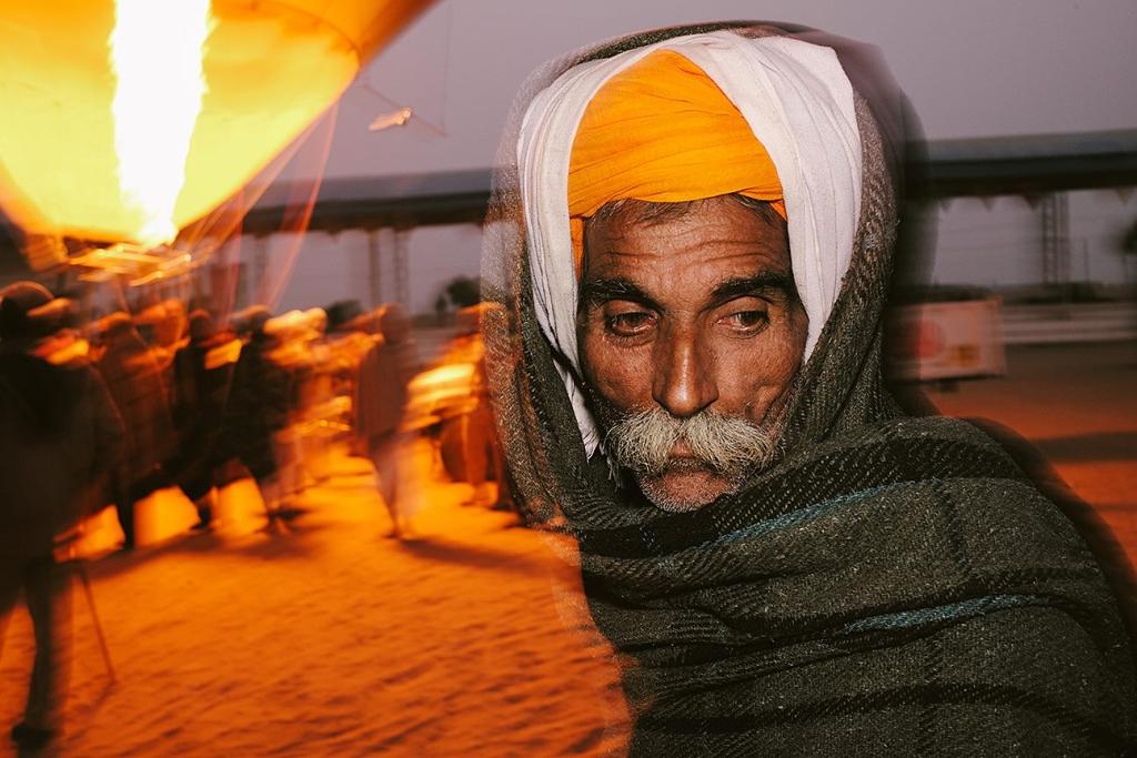 Pushkar © Rohit Vohra