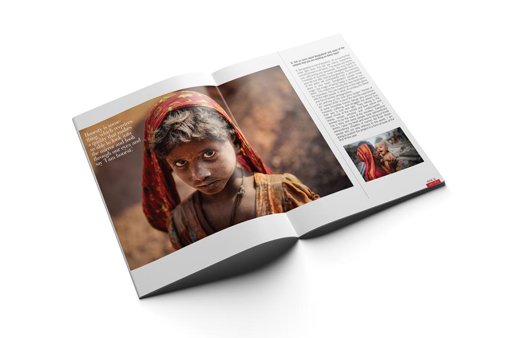APF magazine